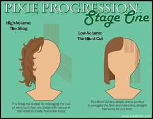 The Shag Cut
