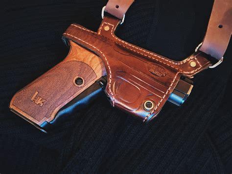 gun review heckler  koch pm  firearm blog