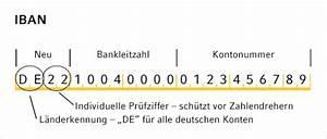 Iban Berechnen Deutsche Bank : das sind iban und bic commerzbank ~ Themetempest.com Abrechnung