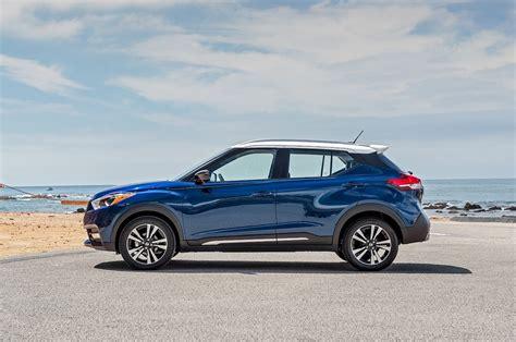 2018 Nissan Kicks Sr First Test Trusting The Right