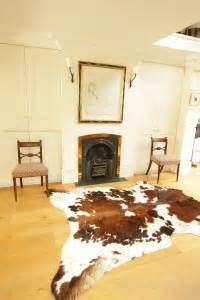 How To Care For A Cowhide Rug by Cowhide Rugs The Ideal Hypo Allergenic Rug For Your Home