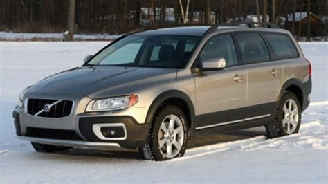 2008 Volvo Xc70 by Review 2008 Volvo Xc70 W Autoblog
