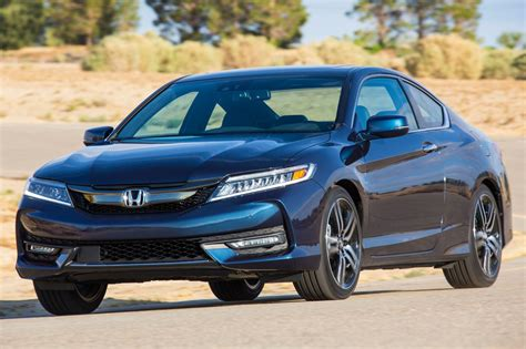 Used 2016 Honda Accord Coupe Pricing