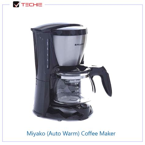 The cheapest offer starts at tk 2,500. Miyako (Auto Warm) Coffee Maker Price And Full Specifications In BD - Techie