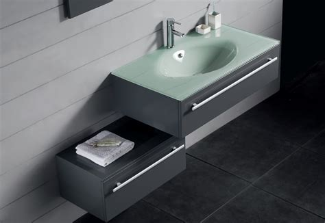 Modern Bathroom Vanities Design and Style   Traba Homes