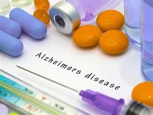 Drug treatments for Alzheimer's disease - Saga