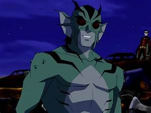 Young Justice Characters - Aquaman Wiki