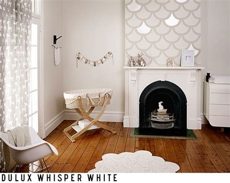 this is dulux whisper white we ve used this our walls with dulux vivid white trims