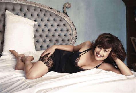 carla gugino hollywood actress wallpapers