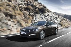 Peugeot 508 Break : peugeot 508 to live on replacement due in 2018 carscoops ~ Gottalentnigeria.com Avis de Voitures