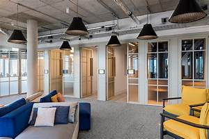 A, Tour, Of, Fora, U2019s, Cool, New, London, Coworking, Space
