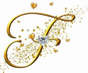 F A N Multiplus T : alfabeto decorativo alfabeto ouro e diamante png mai sculas ~ Bigdaddyawards.com Haus und Dekorationen