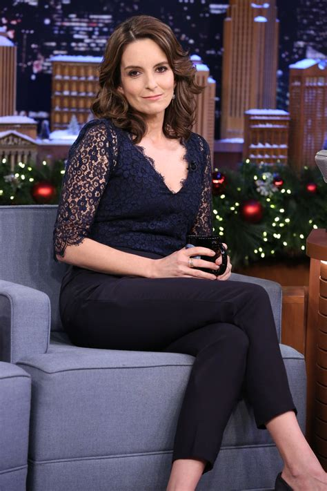 tina fey on writing tina fey quot i was the mean girl i admit it openly quot