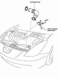 Toyota 2001 Celica Gt Engine 1zz