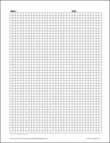 Home Design Graph Paper Free Graph Paper Template Printable Graph Paper And Grid Paper
