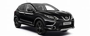 Nissan X Trail Black Edition : nissan introduces the qashqai black edition special version ~ Gottalentnigeria.com Avis de Voitures