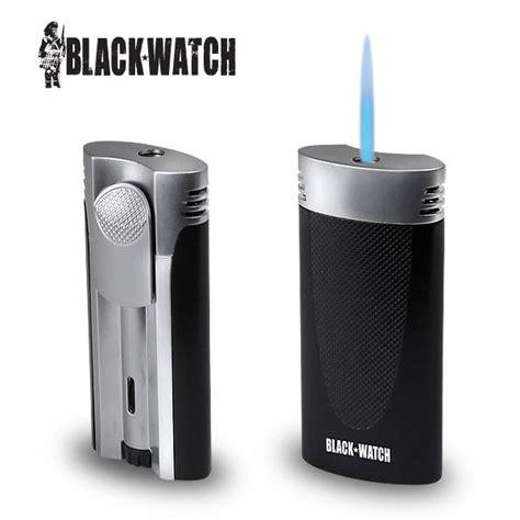 blackwatch  judge torch lighter field supply
