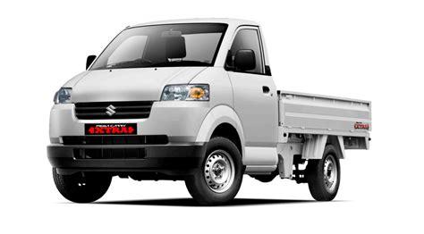 Suzuki Mega Carry Picture by Promo Suzuki Jakarta Berita Satu Media