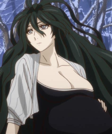 winter goddess ancient magus bride wiki fandom