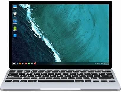 Phoenix Os Android Pc Laptop Komputer Emulator