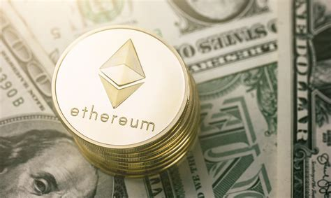 Ethereum Price Chart Shows Possible Pattern to 1000% Gains ...