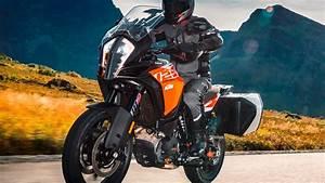 Ktm 1290 Super Adventure : 2017 ktm 1290 super adventure s der motorfiets youtube ~ Medecine-chirurgie-esthetiques.com Avis de Voitures