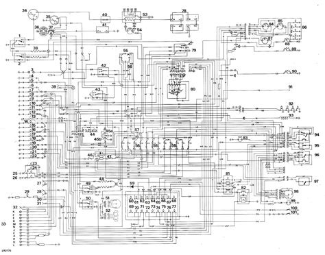 Early Row Wiring Diagram Defender Source