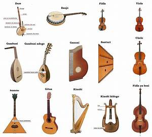 669 Best Images About Music  String  Instruments On