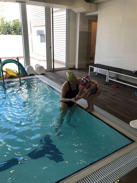 Školica plivanja - Čarobna kućica | Privatna predškolska ...