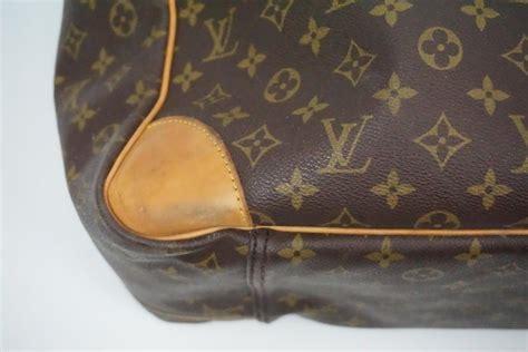 louis vuitton monogram sirius  large luggage  sale  stdibs