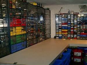 Lego Aufbewahrung Ideen : lego storage solutions with great size lego lego und lego ideen ~ Orissabook.com Haus und Dekorationen