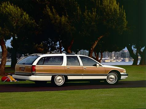 Wood Buick by Rk Nation Answers What You Would Do With 12 Buick