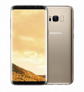Samsung Finally Announces Pricing Of Galaxy S8 And S8 Plus