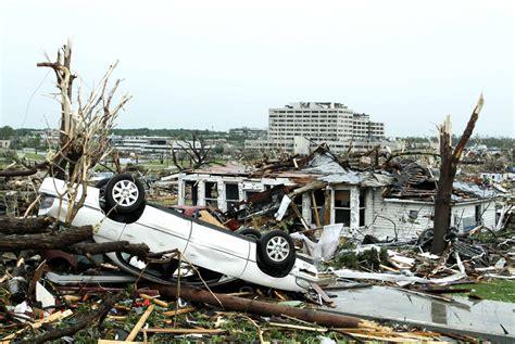 Winds of destruction: tornadoes ravage US towns     Al Jazeera