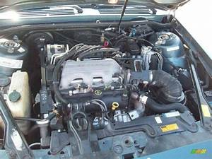 1995 Buick Century Special Wagon 3 1 Liter Ohv 12