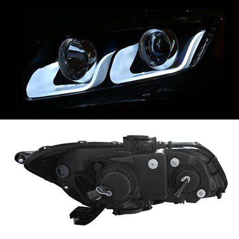 2012 2013 2014 2015 honda civic 2 4dr projector led u