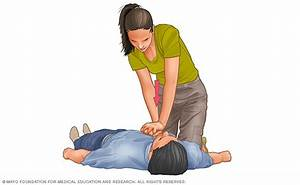Cardiopulmonary Resuscitation  Cpr   First Aid