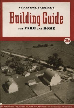 Successful farming's building guide for farm and home by ...