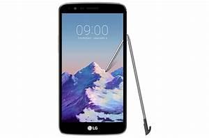 LG Stylus 3: Con Stylus Pen LG México LGM4000MT