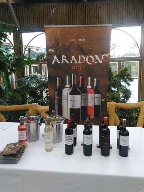 Vinos aradón, son vinos de pueblo, de alcanadre, son vinos de altura, vinos hechos en la viña, en nuestra viña. BODEGAS ARADON AT PROWEIN 2016 - BODEGAS ARADON. Alcanadre. Rioja