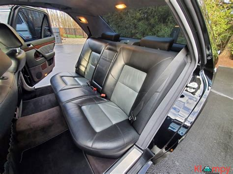 See 27 results for mercedes s600 for sale at the best prices, with the cheapest car starting from £2,500. 1997 Mercedes-Benz S600 6.0L V12 - Kloompy