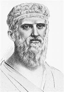 Plato sketch - /famous/philosophy/Greek/Plato_sketch.png.html