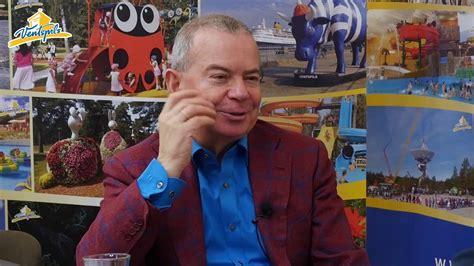 Aivars Lembergs atbild uz ventspilnieku jautājumiem - YouTube