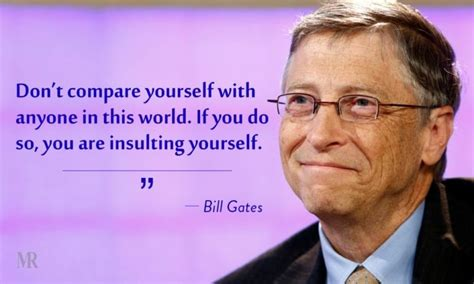 7 bill gates quotes that will change your mind set on life