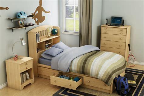chambre d ados adolescent south shore meubles