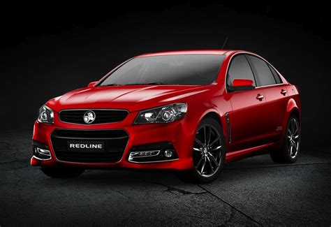 Image Gallery 2018 Commodore Ss V