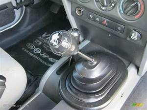 2007 Jeep Wrangler Rubicon 4x4 6 Speed Manual Transmission