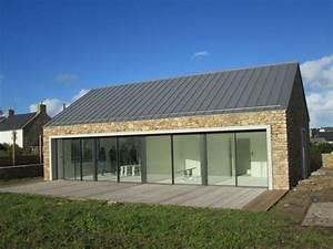 Construction En Pierre : maison en pierre top maison ~ Premium-room.com Idées de Décoration