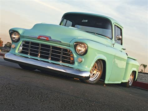 Chevrolet Rods by 1955 Chevrolet Rods Pictures Rod Cars
