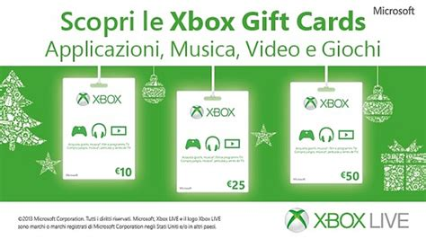 [curiosita]xbox Gift Cards Disponibili In Taglio Da 10, 25 E 50 Euro Hawaiian Gifts Ideas Delivery Newcastle Gifs Perfil Facebook Employee Spouse Steelers For Her Recognition Uk White Elephant Barnes And Noble Softball 10 Year Olds